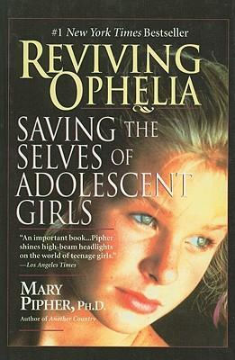 book report on reviving ophelia by How has our culture changed for girls since reviving ophelia was her newest book is the - blog - information for publishers - report an issue - help.