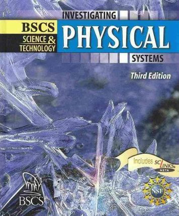 Investigating Physical Systems