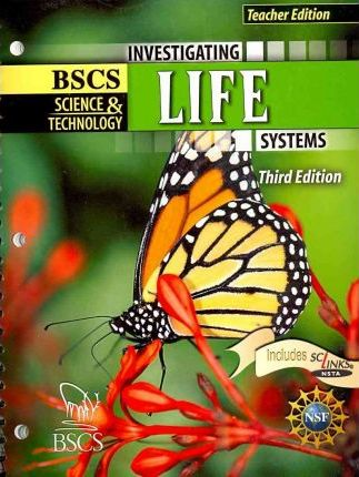 BSCS Science & Technology