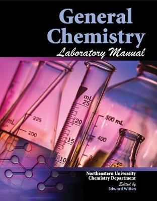 General Chemistry Laboratory Manual : Edward Witten