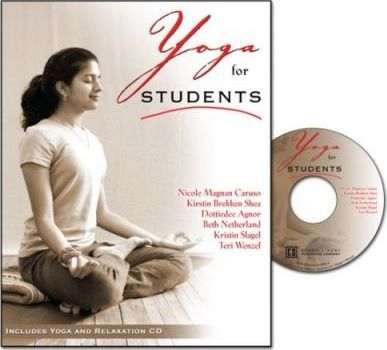 Yoga for Students – Nicole Caruso