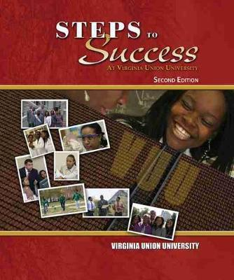Steps to Success at Virginia Union University