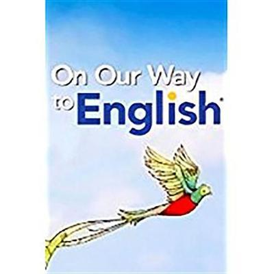 Rigby on Our Way to English Texas  24 Student Package Grade 2 2004