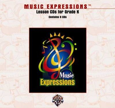 Music Expressions for Grade K