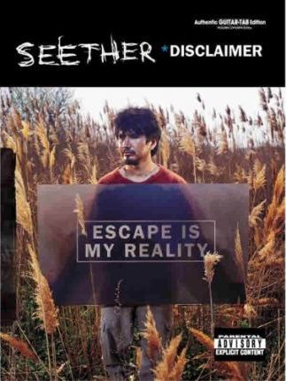 Seether -- Disclaimer : Seether : 9780757914690