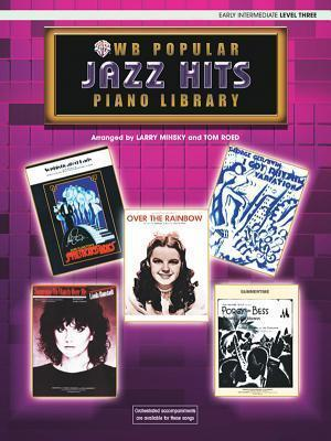 WB Popular Piano Library -- Jazz Hits  Level 3