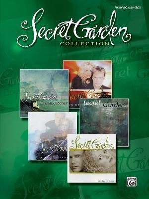 Secret Garden Collection : Piano/Vocal/Chords
