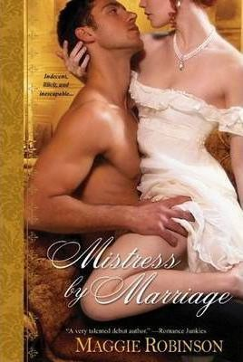 Mistress by Marriage