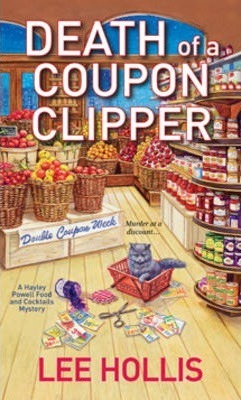 Death Of A Coupon Clipper