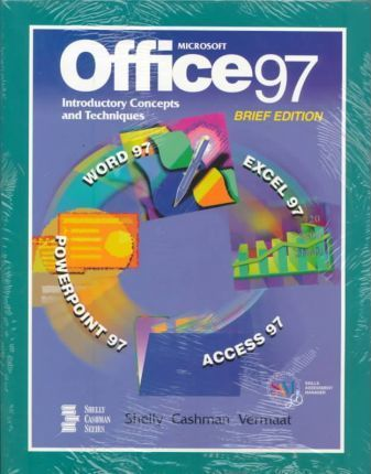 Office 97 Introductory Concepts and Techniques/Html 4.0 Illustrated Brief/ New Perspectives on Essential Computer Concepts
