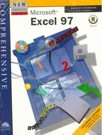 New Perspectives on Excel 97/New Perspectives on Access 97