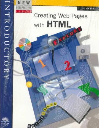 New Perspectives on Power Point/New Perspectives on Creating Web Pages     With Html