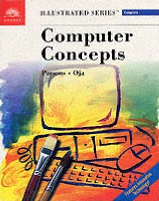 Computer Concepts Complete Edition