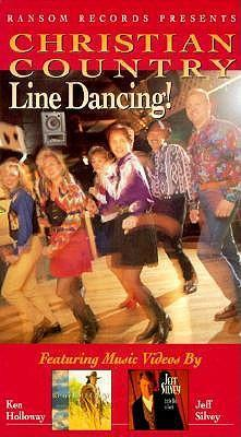 Christian Country Line Dancing
