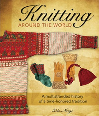 Knitting Around the World