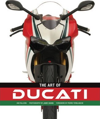 The Art of Ducati Limited Edition