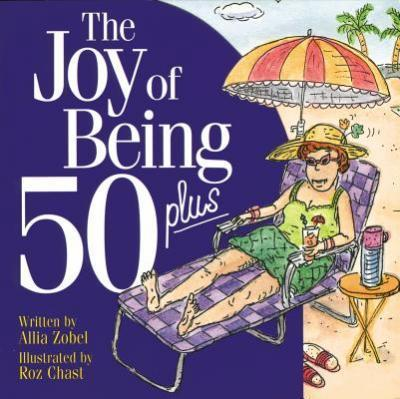 Joy of Being 50+