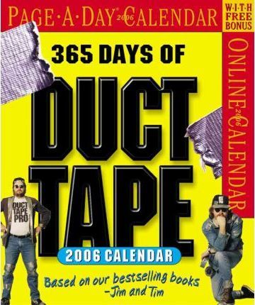 Days of Duct Tape 2006