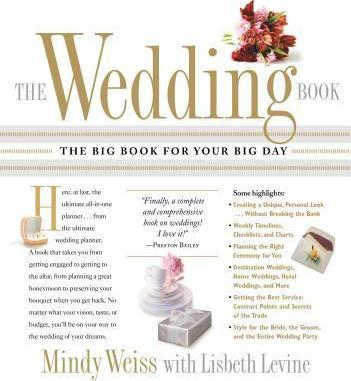 Wedding Book, the