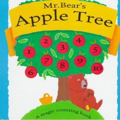 MR Bear's Apple Tree