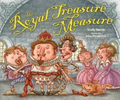 The Royal Treasure Measure