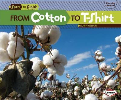 From Cotton to T Shirt