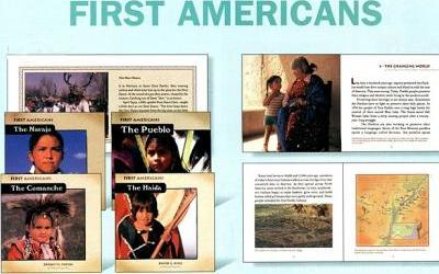 First Americans Set 1