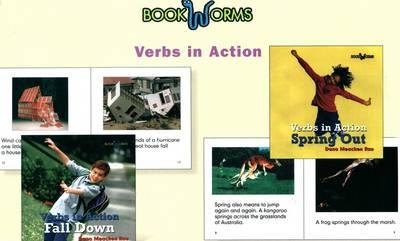 Verbs in Action Set