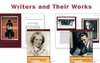 Writers and Their Works Set