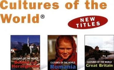 Cultures of the World 2nd Ed Set 9