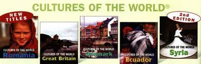 Cultures of the World 2nd Ed Set 10