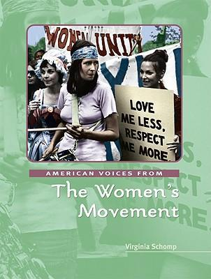 American Voices From The Womens Movement