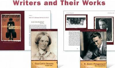Writers and Their Works 3