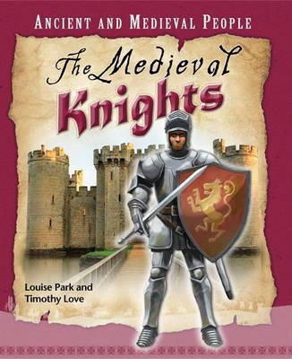 Us A&Mp Medieval Knights