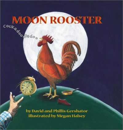 Moon Rooster