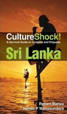 Sri Lanka: A Survival Guide to Customs and Etiquette