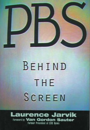 Pbs, behind the Screen  Behind the Screen