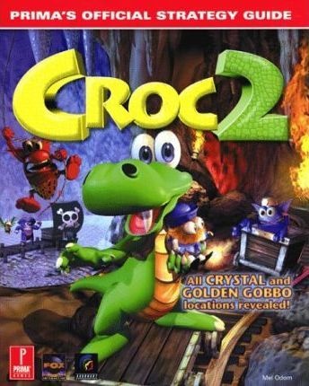 Croc 2: Strategy Guide