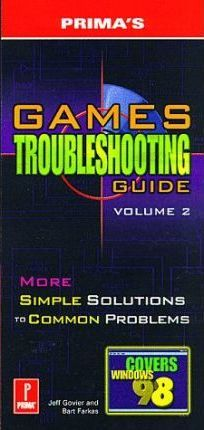 Games Troubleshooting Guide
