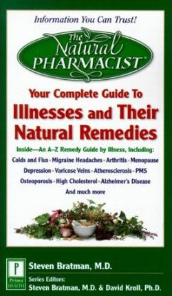 Your Complete Guide to Illnesses and Their Natural Remedies