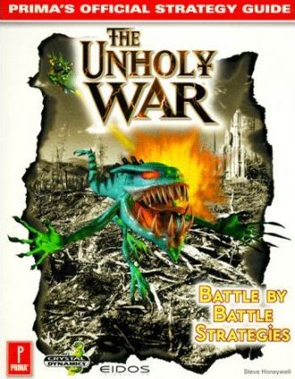 The Unholy War: Strategy Guide