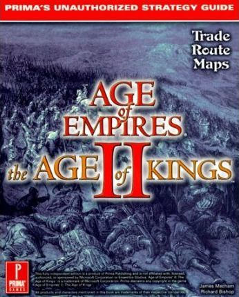 Age of Empires II: Strategy Guide