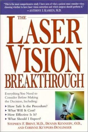 The Laser Vision Breakthrough