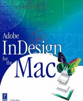 Adobe InDesign for the Mac