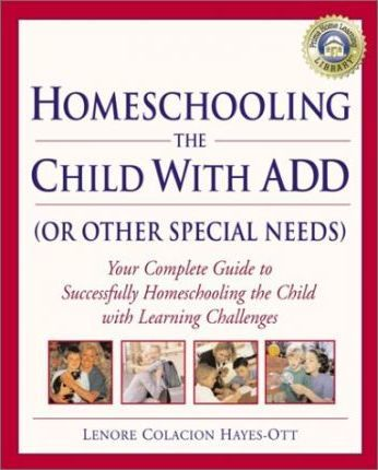 Homeschooling the Child with Add