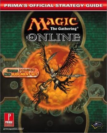 Magic: The Gathering Online: Prima's Official Strategy Guide
