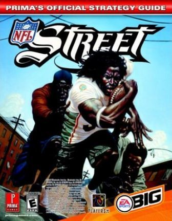 NFL Street  The Official Strategy Guide