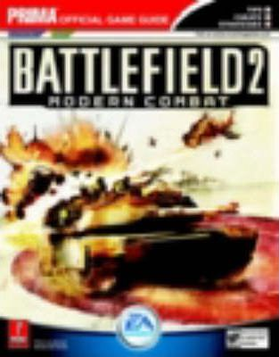 Battlefield Modern Combat: the Official Strategy Guide