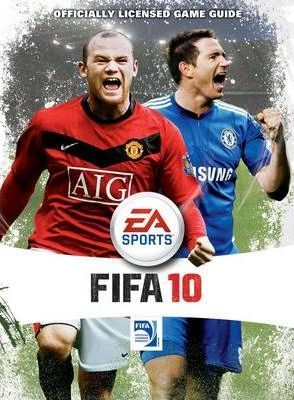 Fifa 10  Prima's Official Game Guide