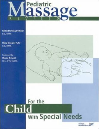 Pediatric Massage - Revised